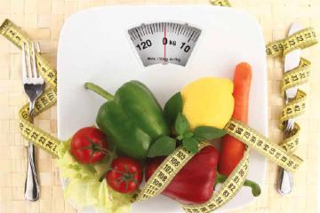 Sund kost til løb - vægttab og hverdag