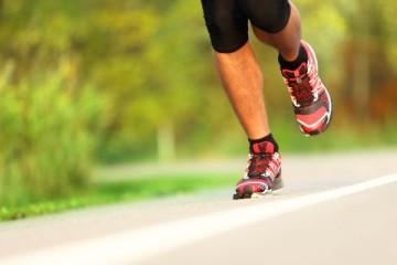Træning og restitution mellem to marathonløb