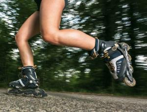 rullesløjteløb_løberne