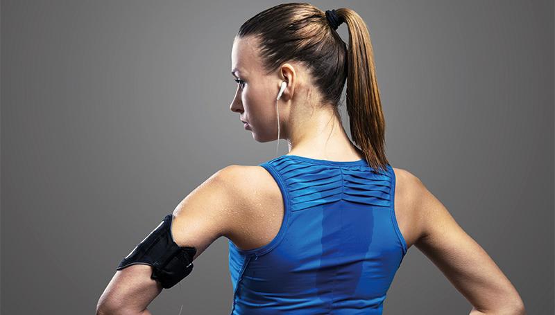 løb hver dag vægttab