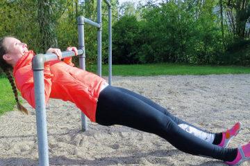 e9437024c36 Løb med dit barn – 5 gode træningspas med dit barn